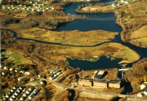 Fisherville Aerial001