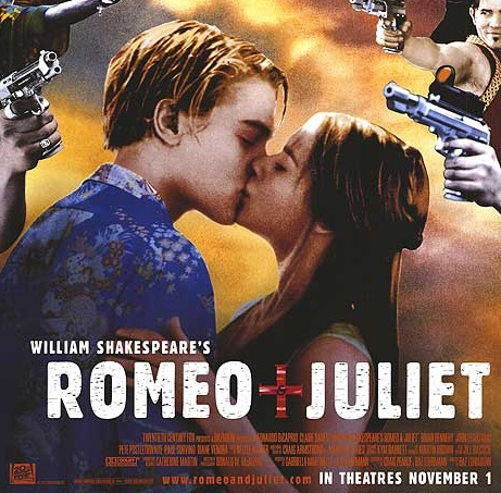 romeo and juliet the movie essay The eternal problems in romeo and juliet literary analysis essay the fable used by shakespeare was used more than once in the ancient literature.
