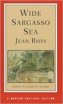 racial tension in the character of antoinette in the novel wide sargasso sea by jean rhys Jean rhys was the west indian author of wide sargasso sea, a novel  wide sargasso sea  racial tension underpins the drama.
