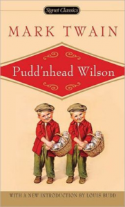 PuddnheadWilsonCover