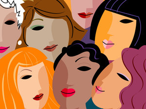 Stereotypes and Women of Color in the Media